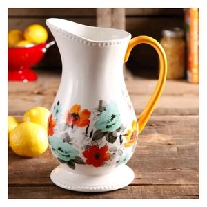Quart pitcher new